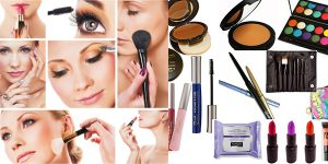 Image Represents The Details On Beautician Career Concept